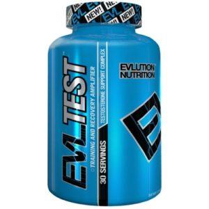 EVLTEST d'EVLution Nutrition