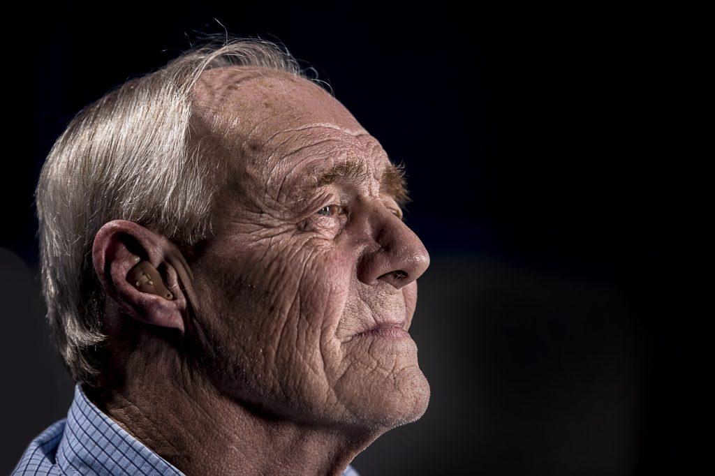 vieillissement rime souvent avec baisse du taux de testostérone