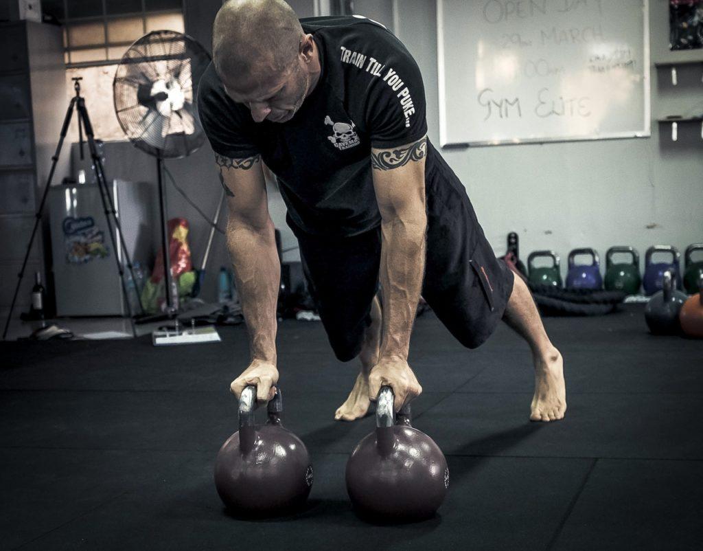 Prenez de la masse musculaire