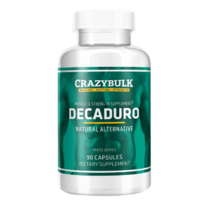 Decaduro, l'alternative à Deca Durabolin