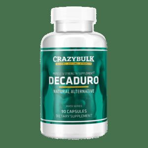 Decaduro, l'alternative à Deca Durabolin