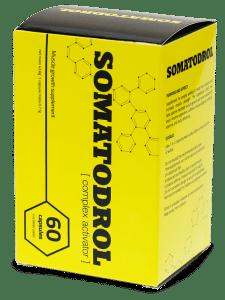 Somatodrol en boite