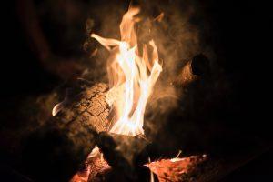 Brûleur de graisse extrême, chaud devant