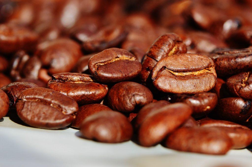 Caféine naturelle
