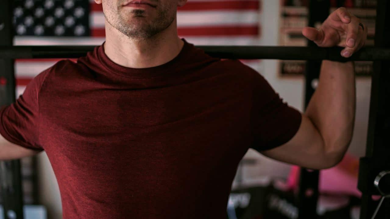 Optimiser votre prise de muscle