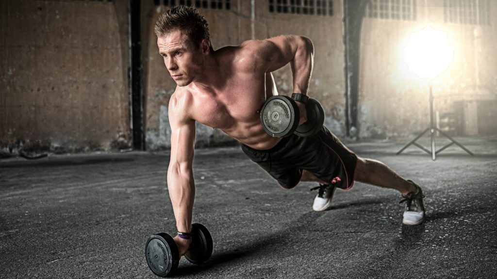 Travailler les biceps