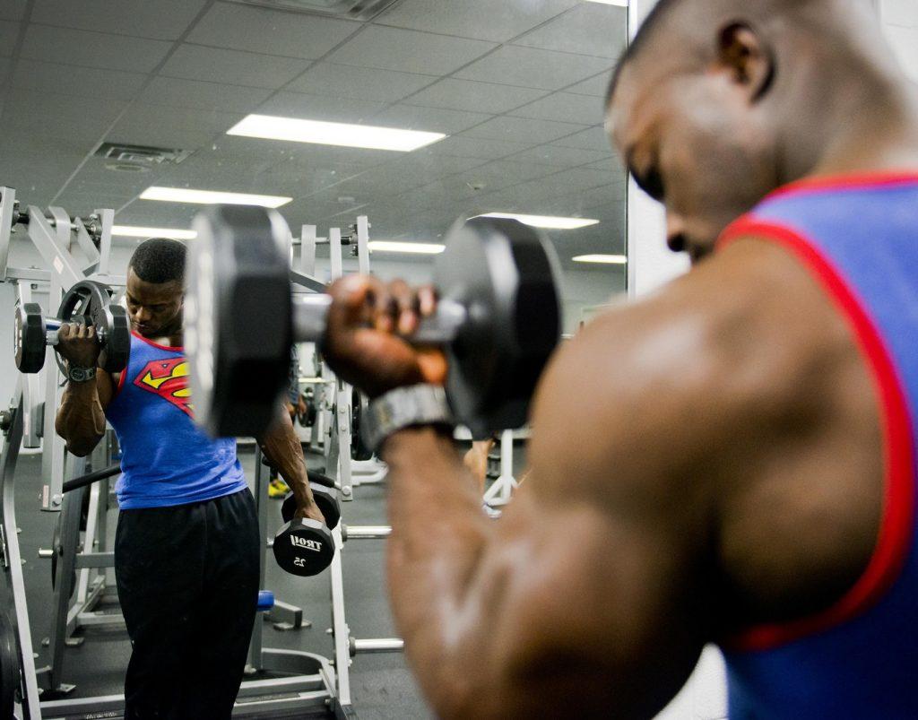 Trouver le meilleur gainer pour sa musculation