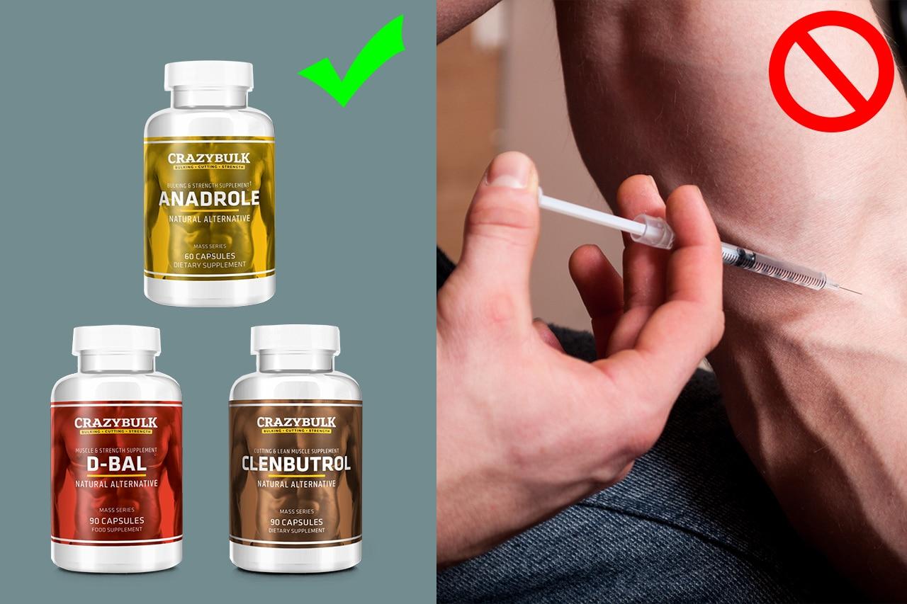 Top 3 des meilleurs compléments alimentaires pour la musculation
