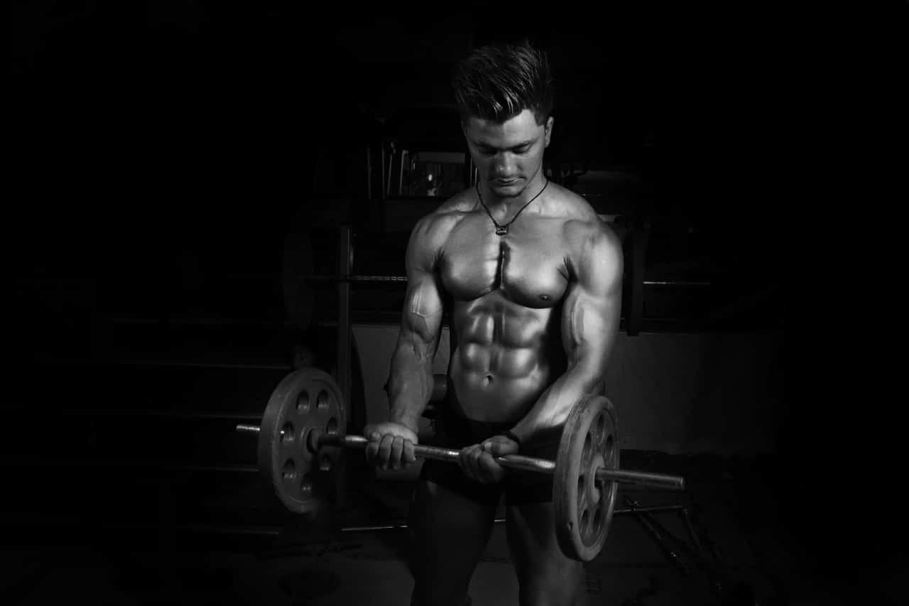 Top programme de musculation pour débutant