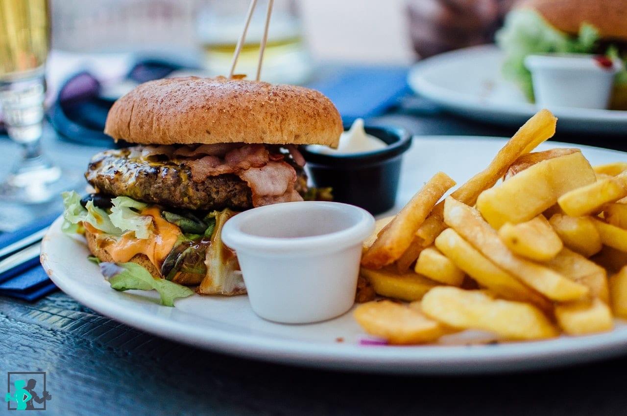Top des repas pour la musculation
