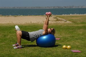 variantes hip thrust