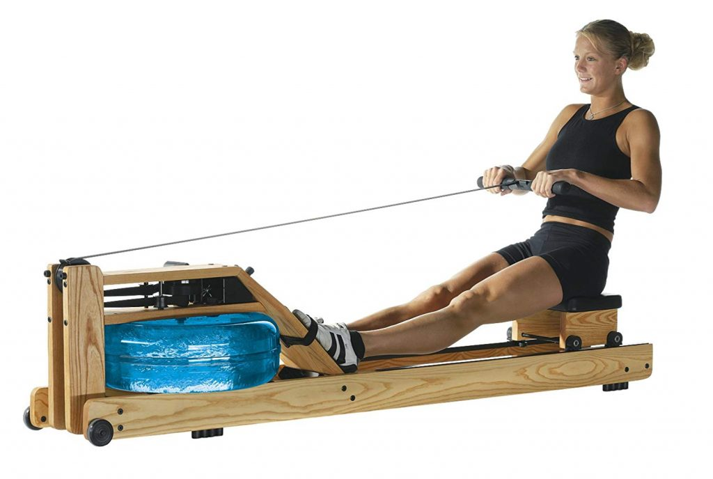 WaterRower Rameur