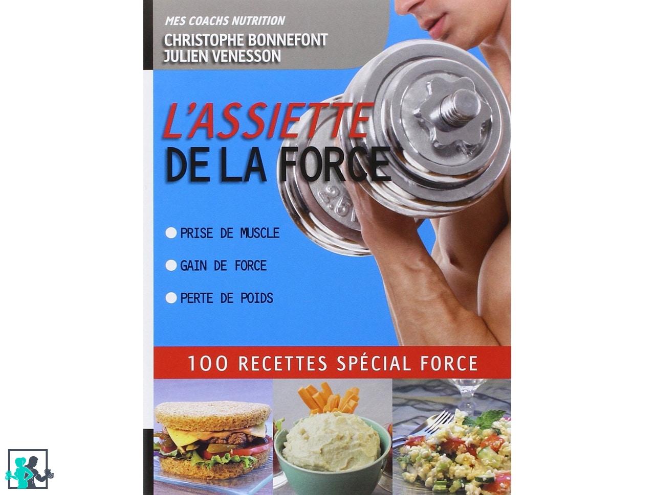 Les meilleurs livres de nutrition sportive