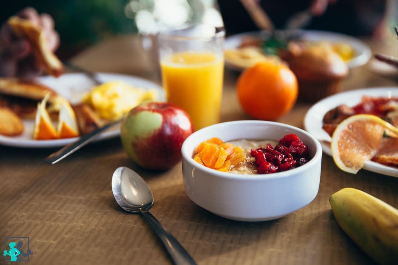 Quel petit déjeuner pour maigrir