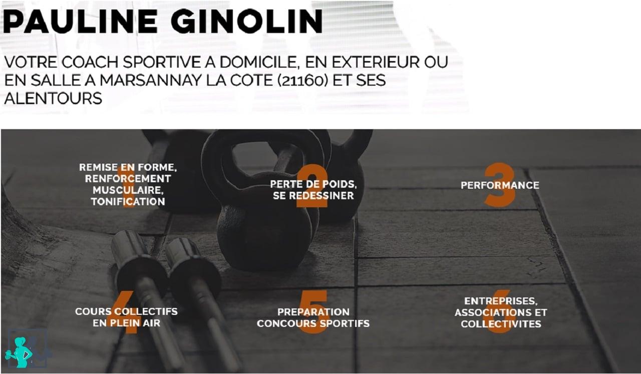 Meilleurs coachs sportifs Dijon