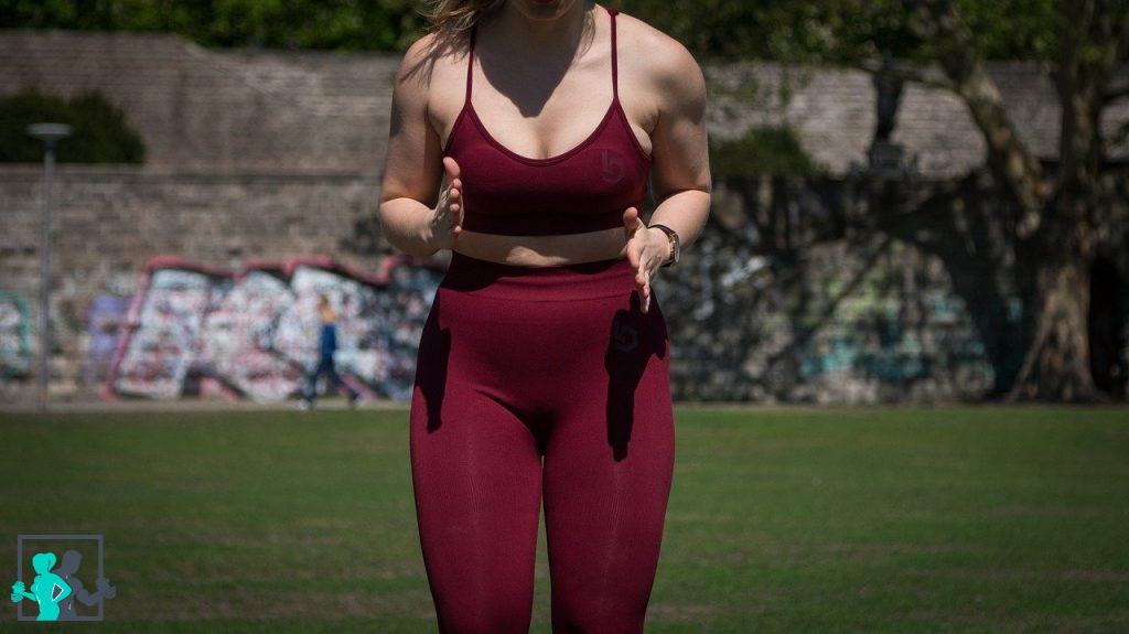 la musculation pour la course à pied