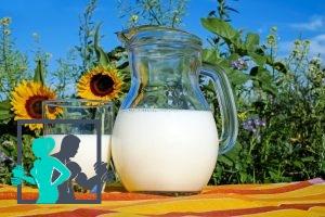 Comment remplacer le lait