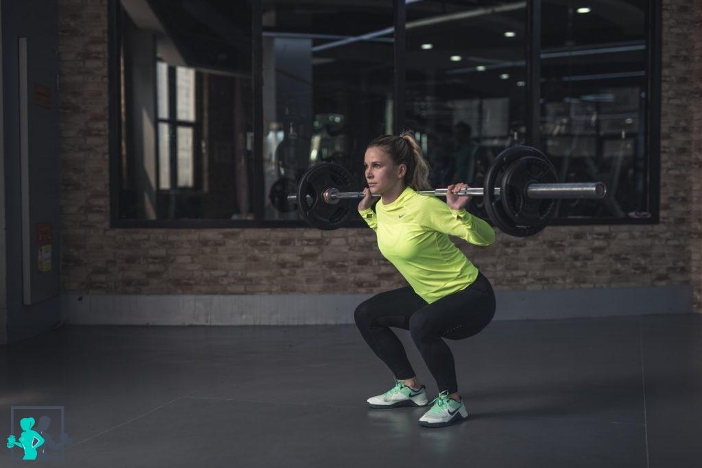 Les 8 meilleurs exercices de musculation pour les fessiers
