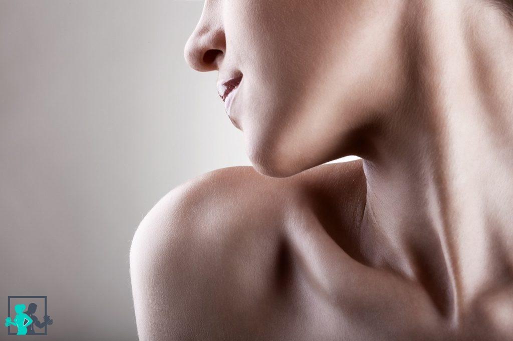 muscler le cou