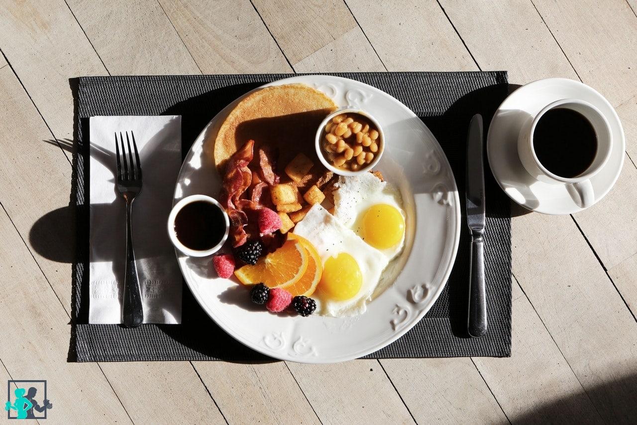 Quel petit déjeuner pour favoriser la musculation