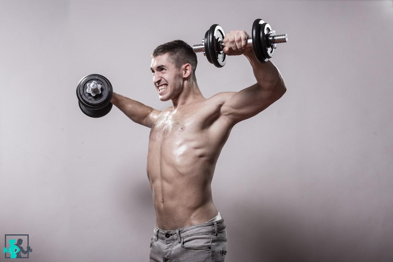 meilleurs exercices de musculation pour les épaules