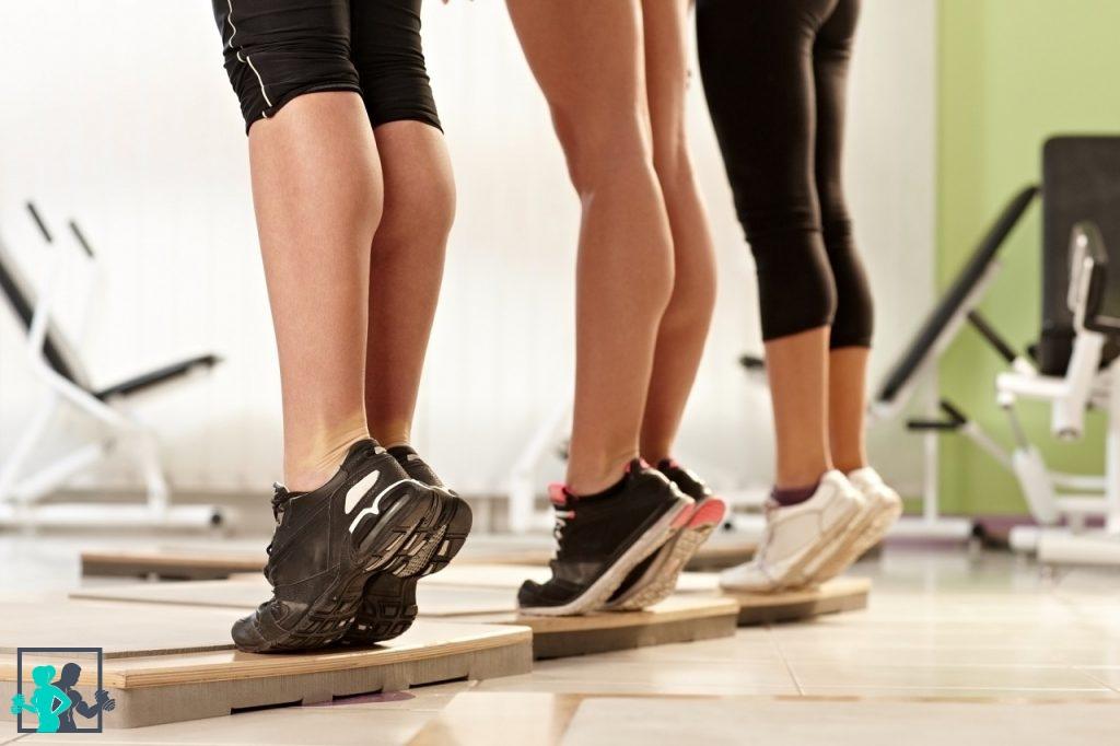 meilleurs exercices de musculation pour les mollets