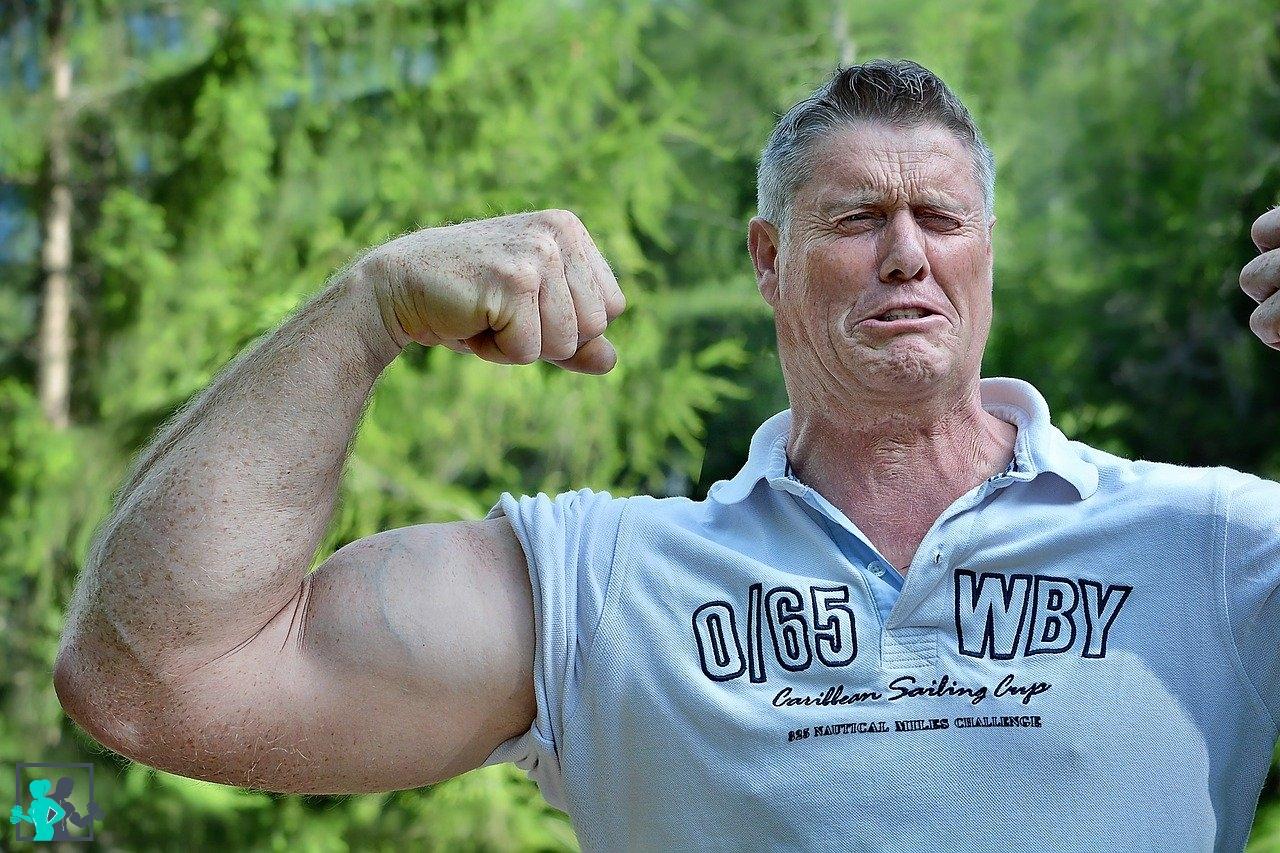 Se muscler après 40 ans