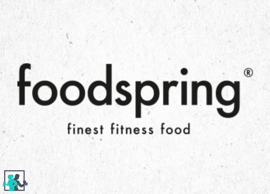 La marque FoodSpring