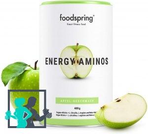 Foodspring Energy Amino
