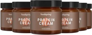 Foodspring Protein Cream