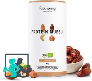 Foodspring Protein Muesli