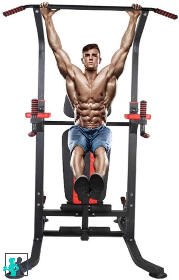 muscles travaillés par la chaise romaine