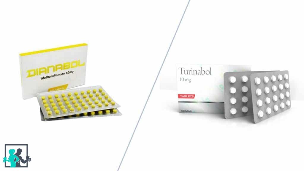 Dianabol VS Turinabol