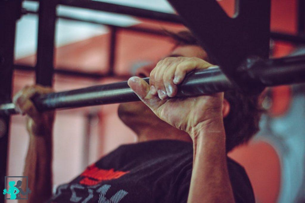 Taurine et musculation