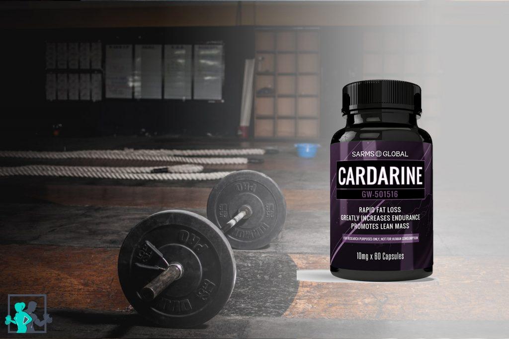 Tout savoir sur Cardarine