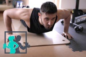 Exercices à faire à la maison et sans matériel pour muscler ses épaules