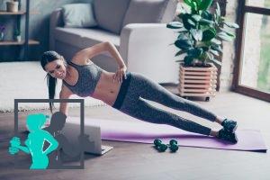 Exercices pour les biceps