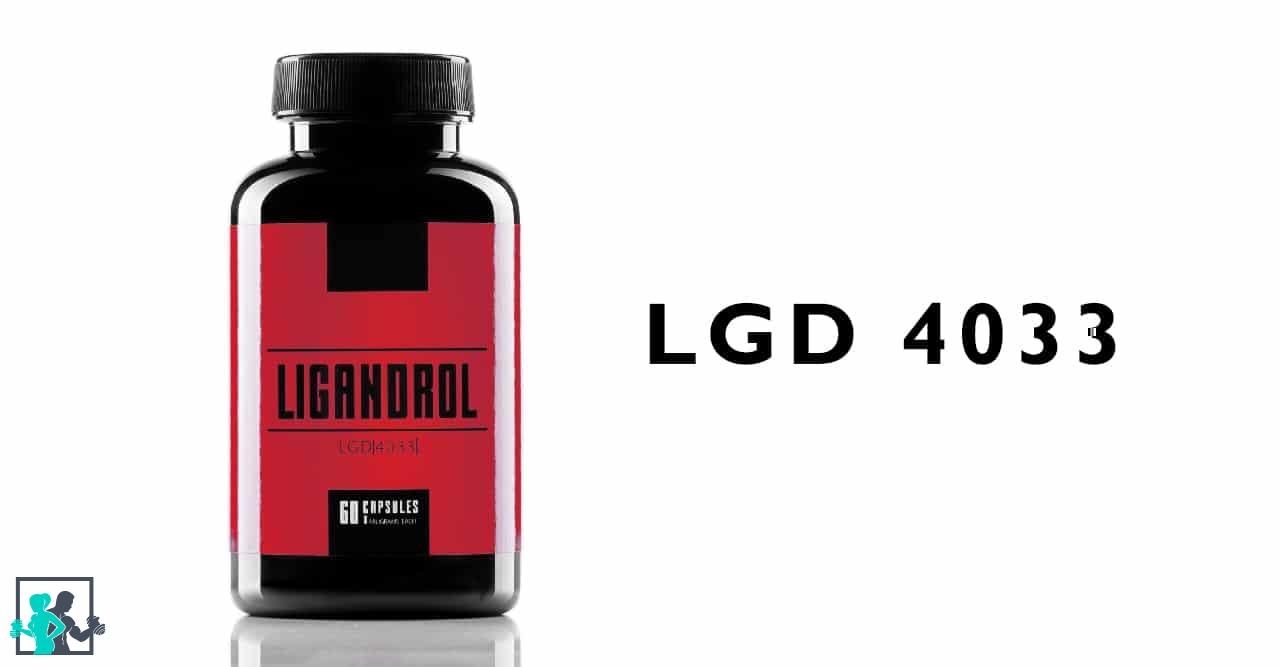Tout savoir sur Ligandrol