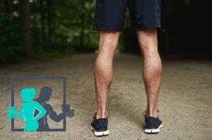 Exercices pour muscler les mollets