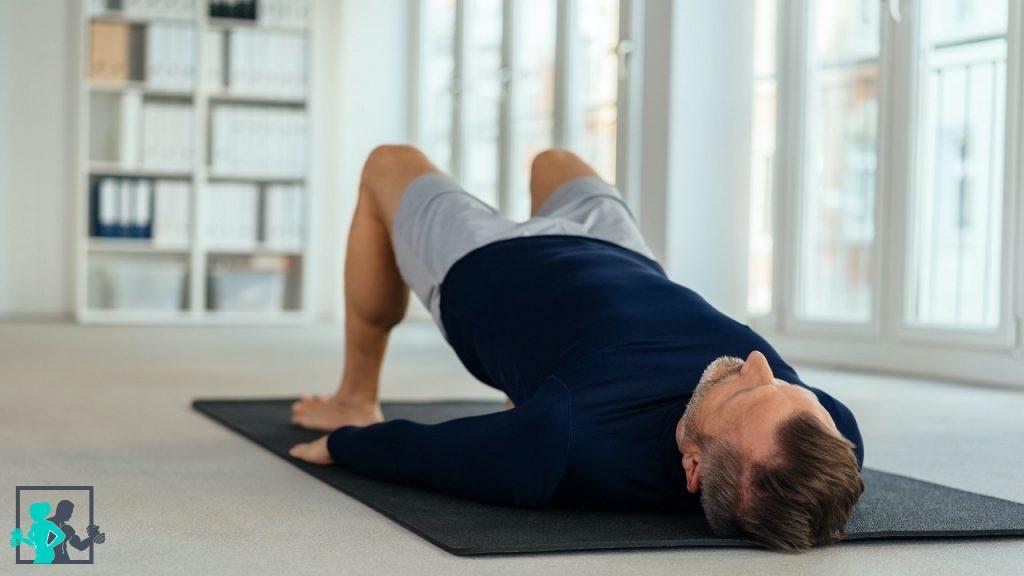Pont pour muscler le dos