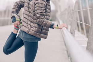 Comment éviter/soulager les courbatures aux cuisses