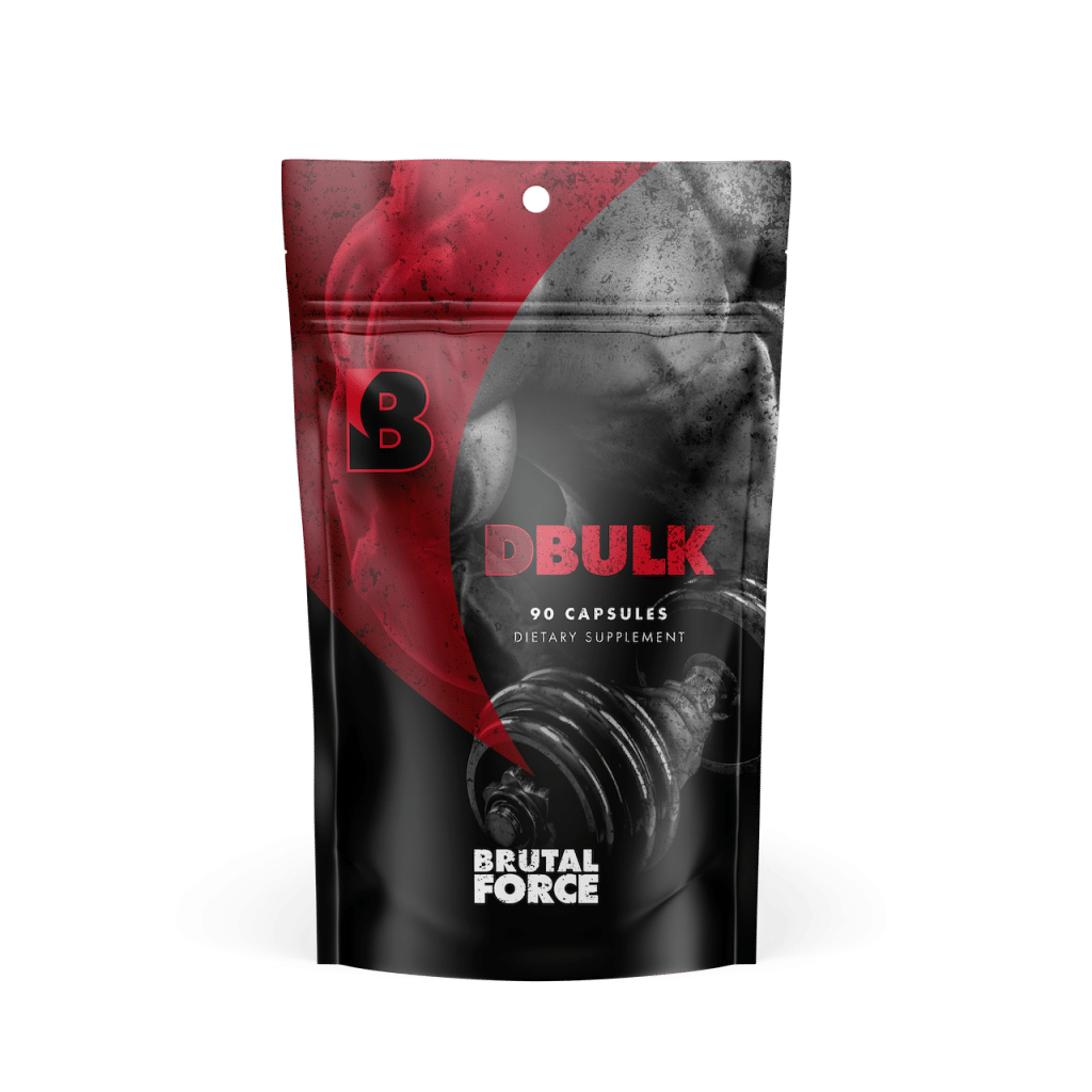 DBULK par Brutal Force