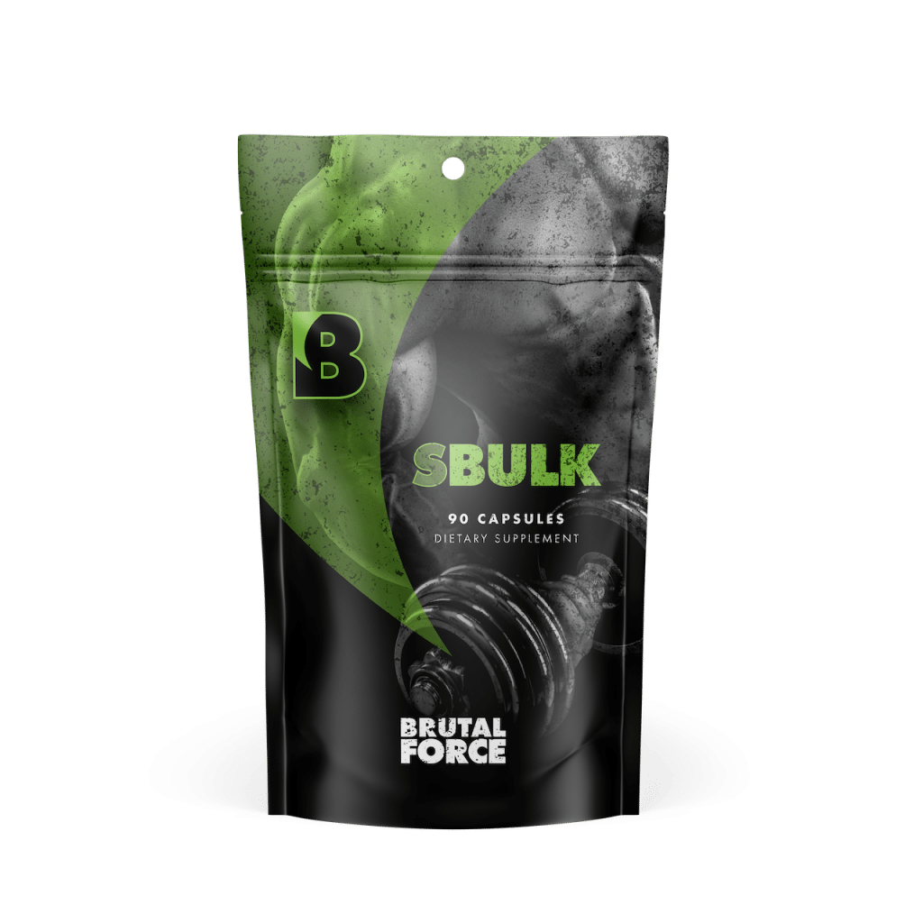 SBULK par Brutal Force
