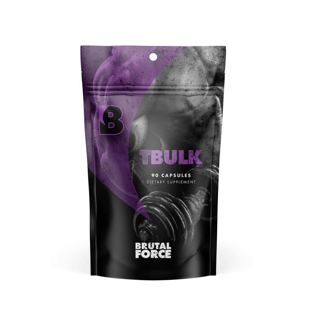 TBULK par Brutal Force