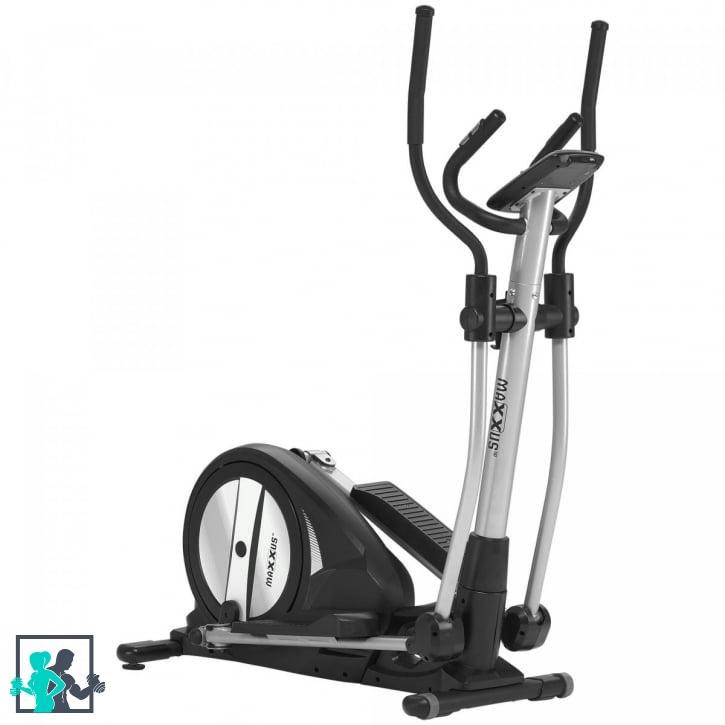 vélo elliptique de chez Gorilla Sports
