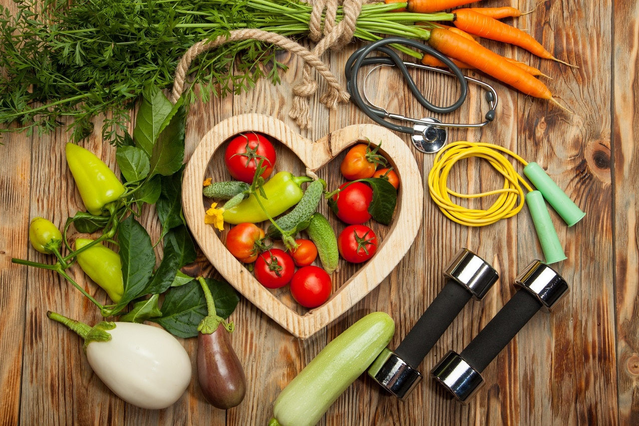 Alimentation et musculation