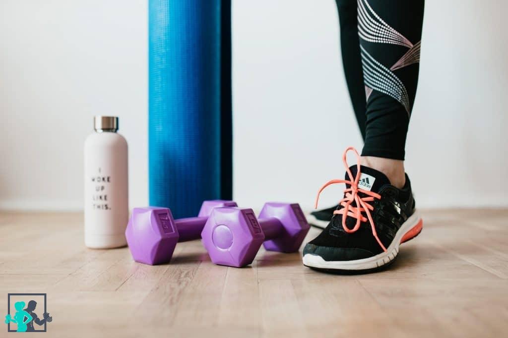 Programme de musculation à la maison