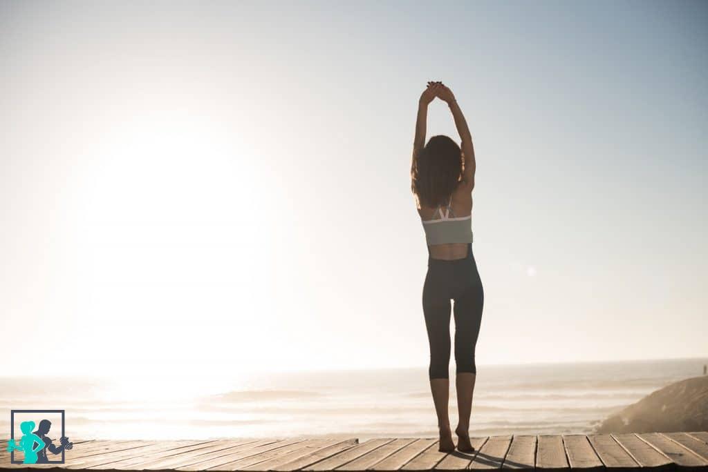 pilates bénéfique pour le dos