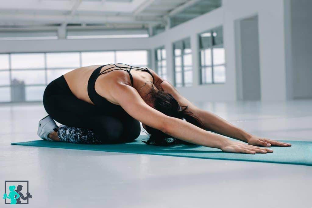 yoga pour améliorer la souplesse