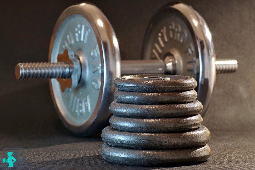 meilleurs haltères pour la musculation